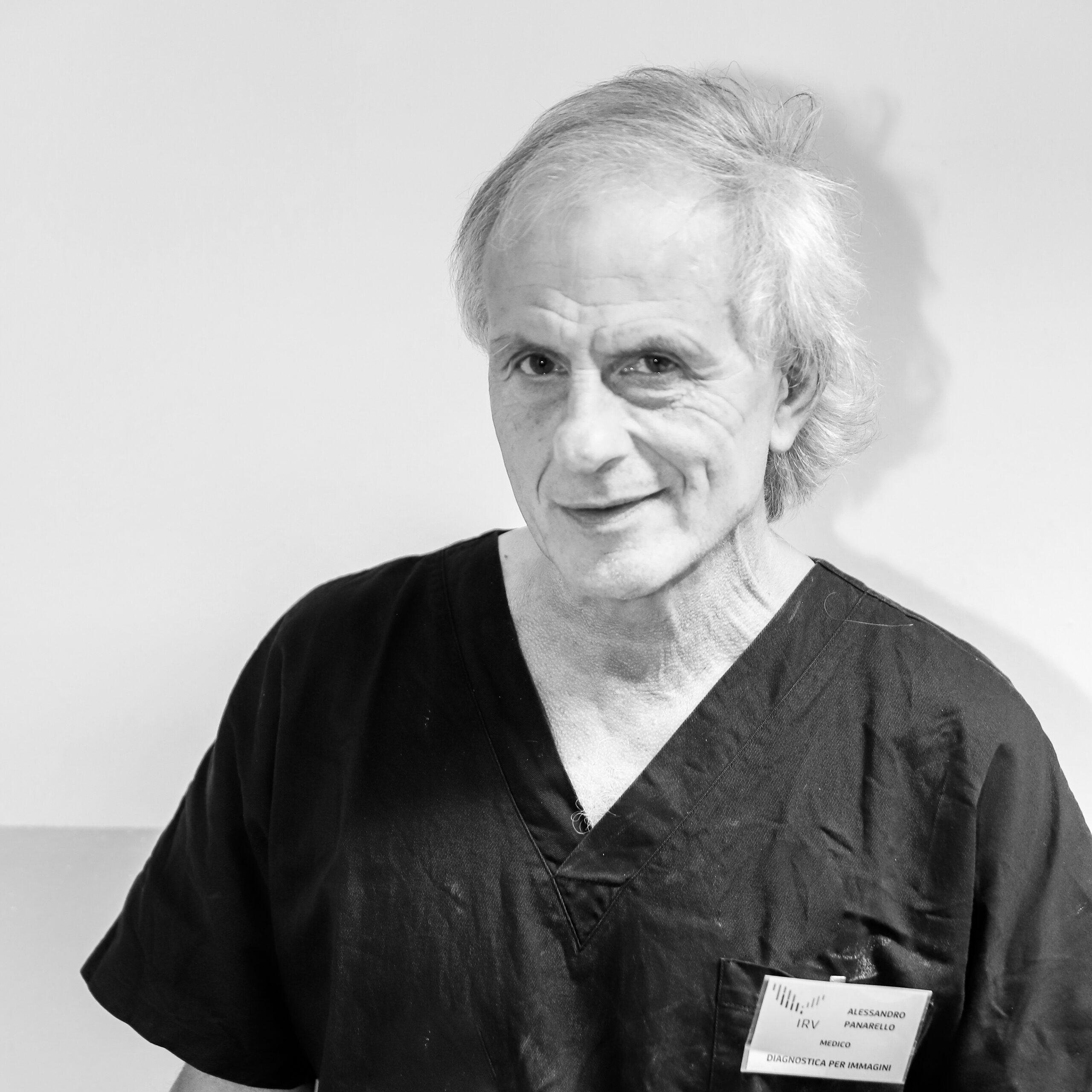 Dr. A. Panarello