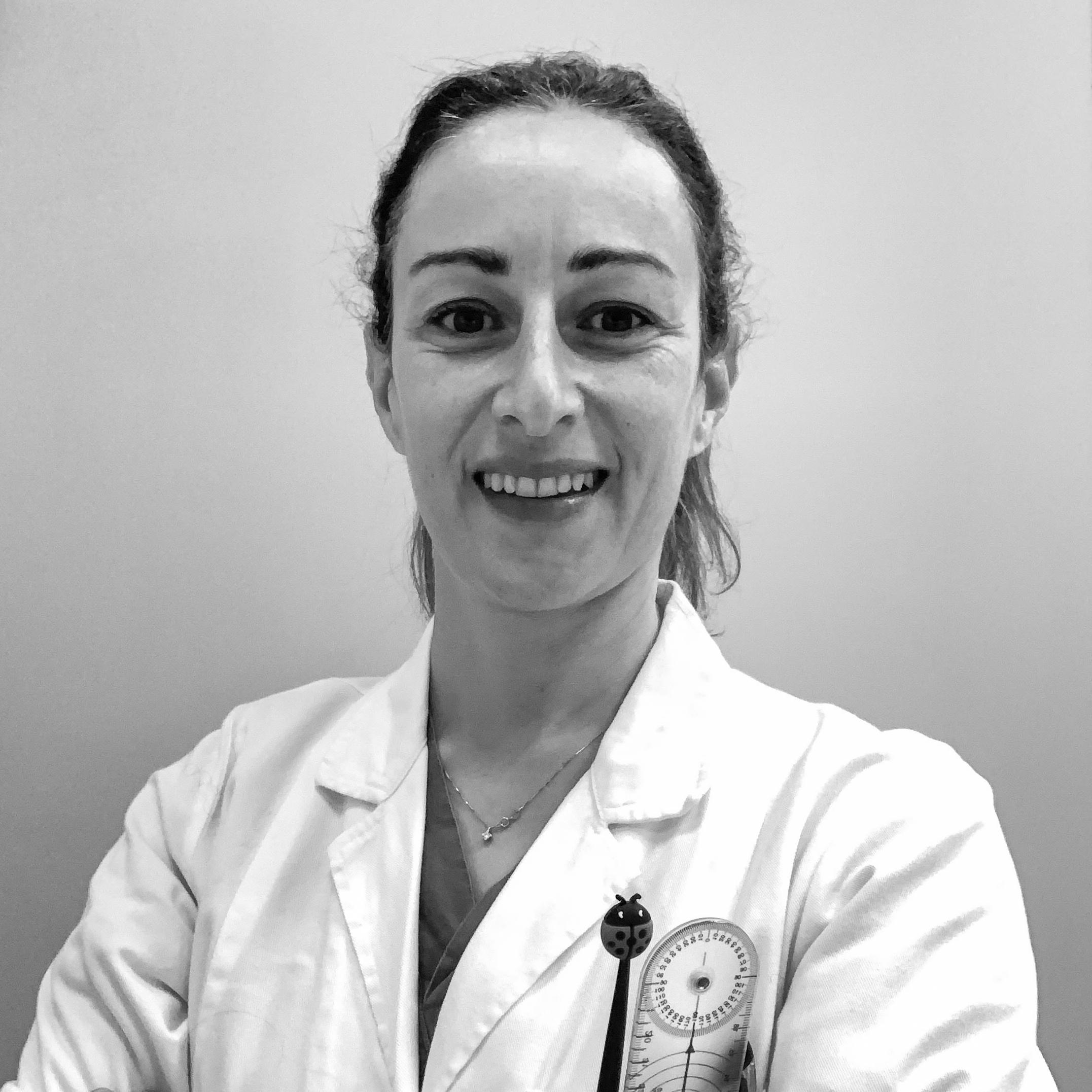 Dr.ssa M. Chiavola