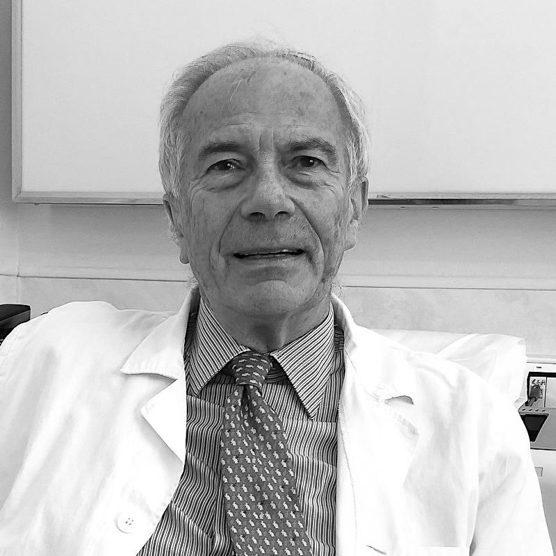 Dr. E. De Masi