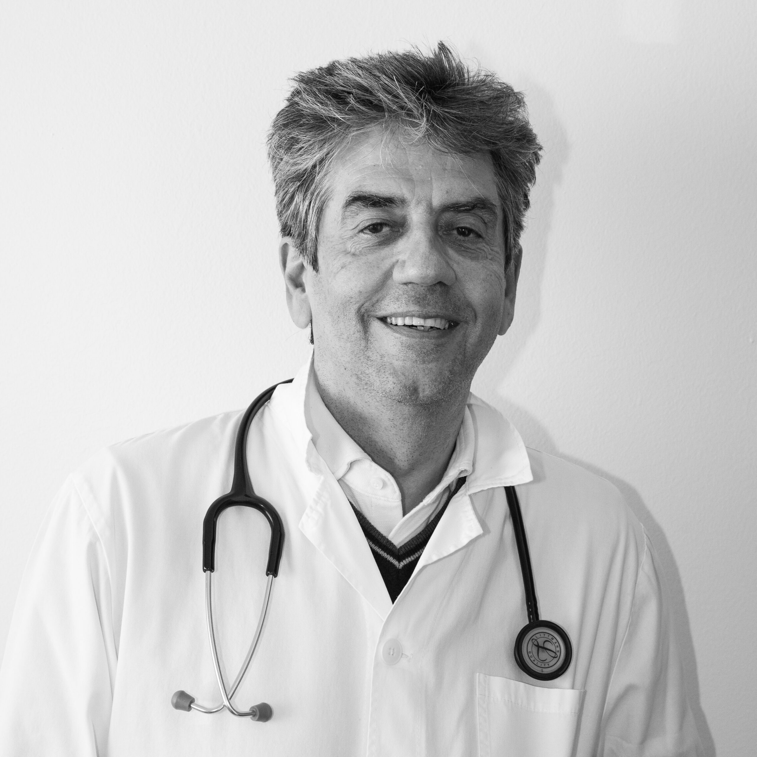 Dr. F. Ghiglione