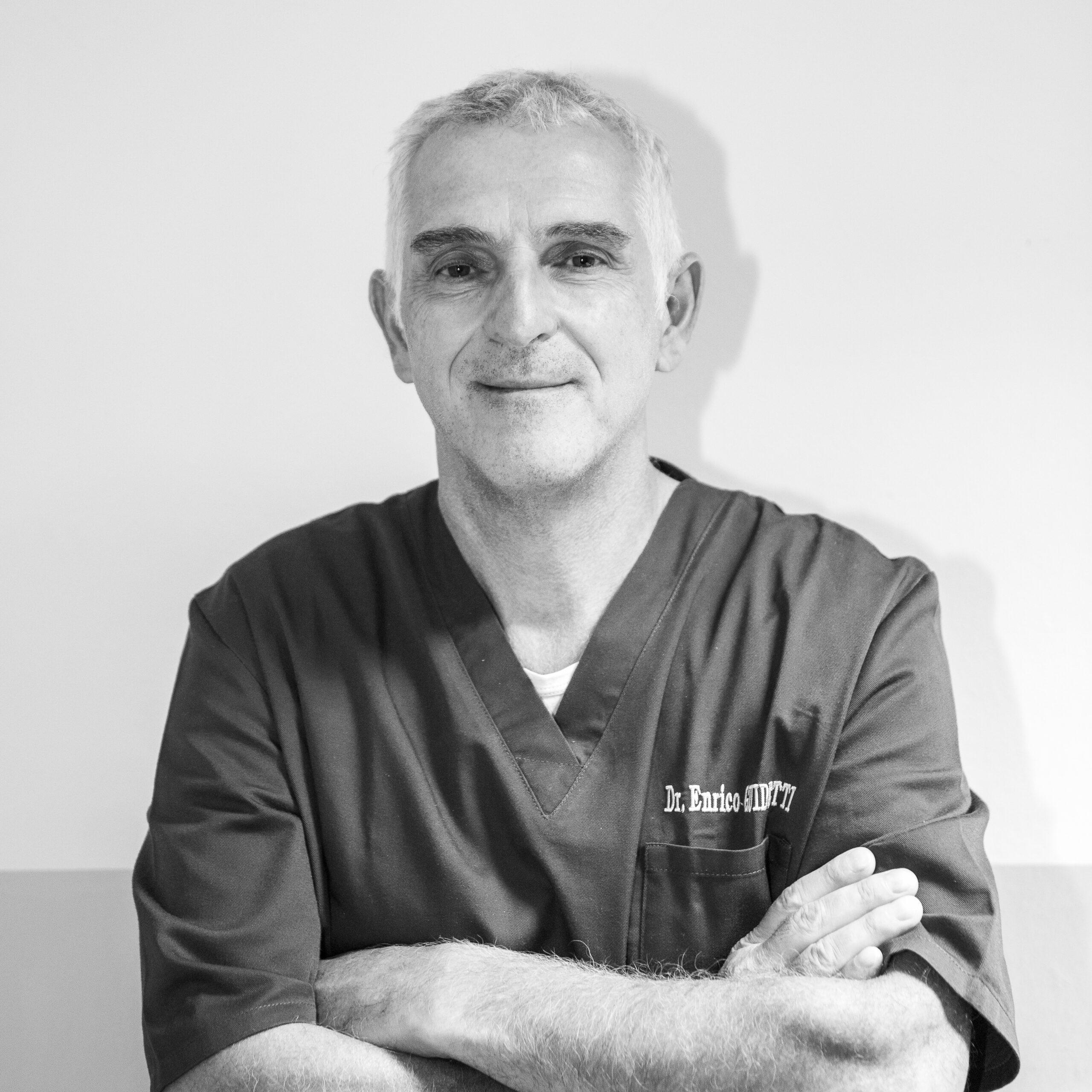 Dr. E. Guidetti