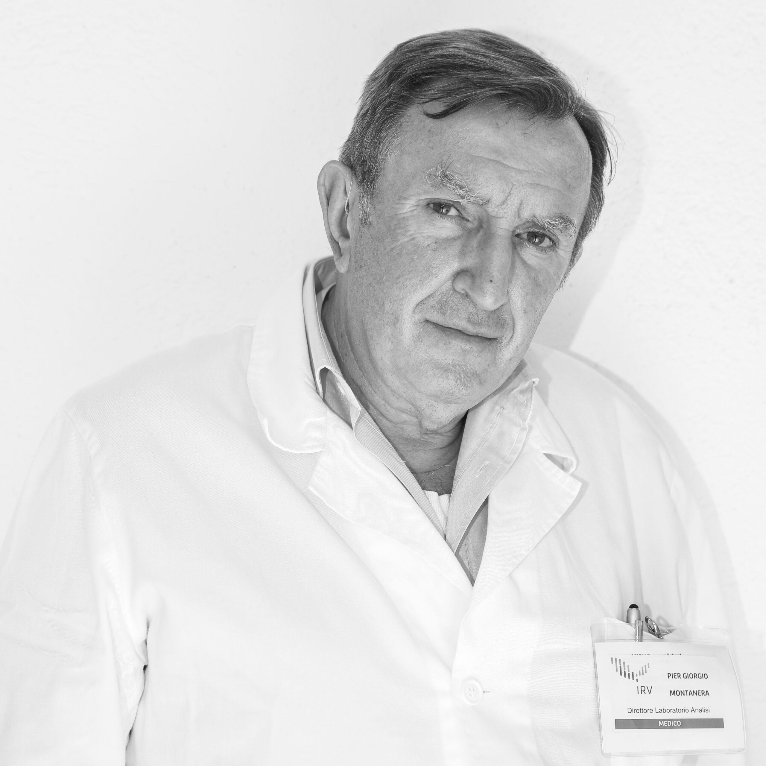 Dr. Pier Giorgio Montanera