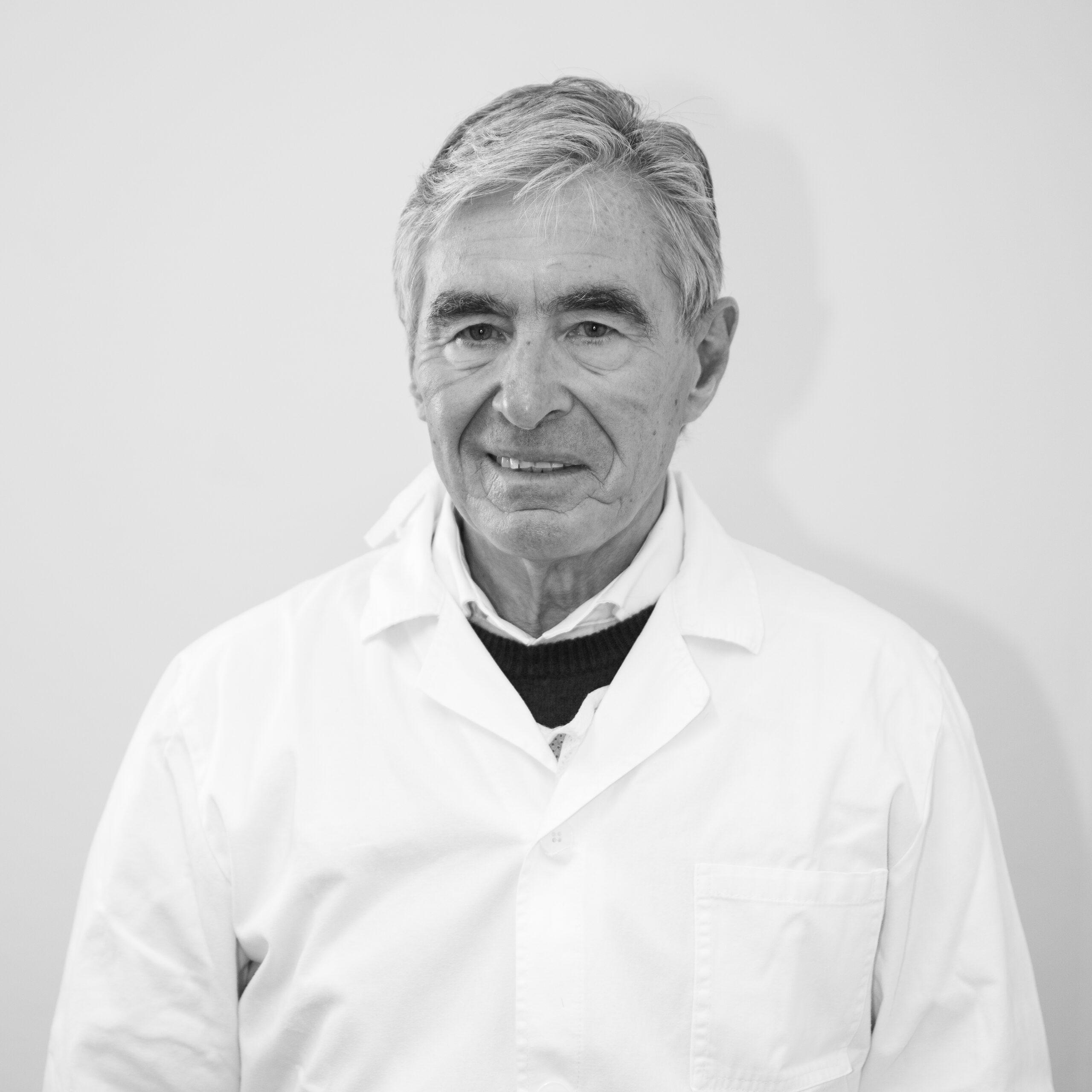 Dr. P. Pierini