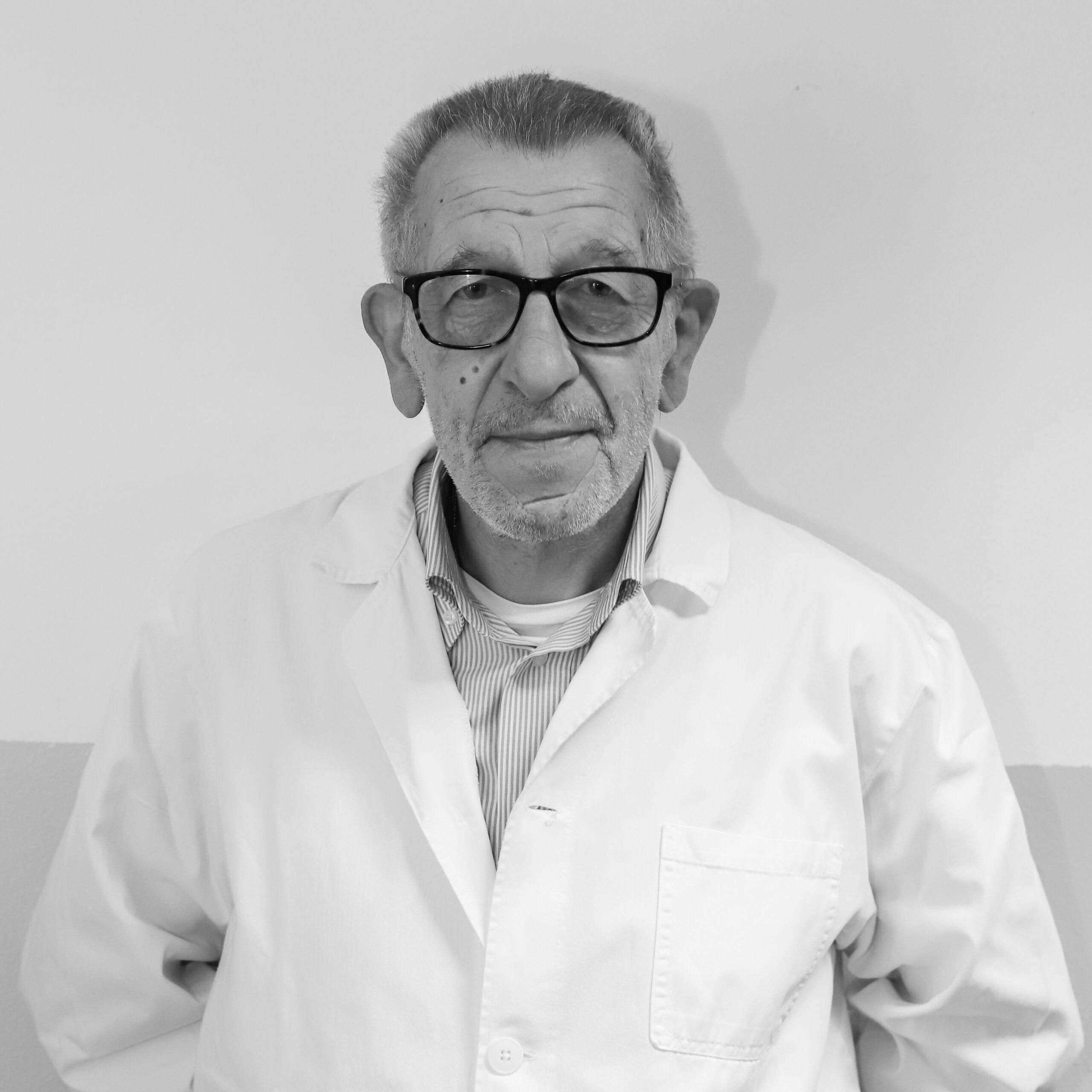 Dr. C. Tetti