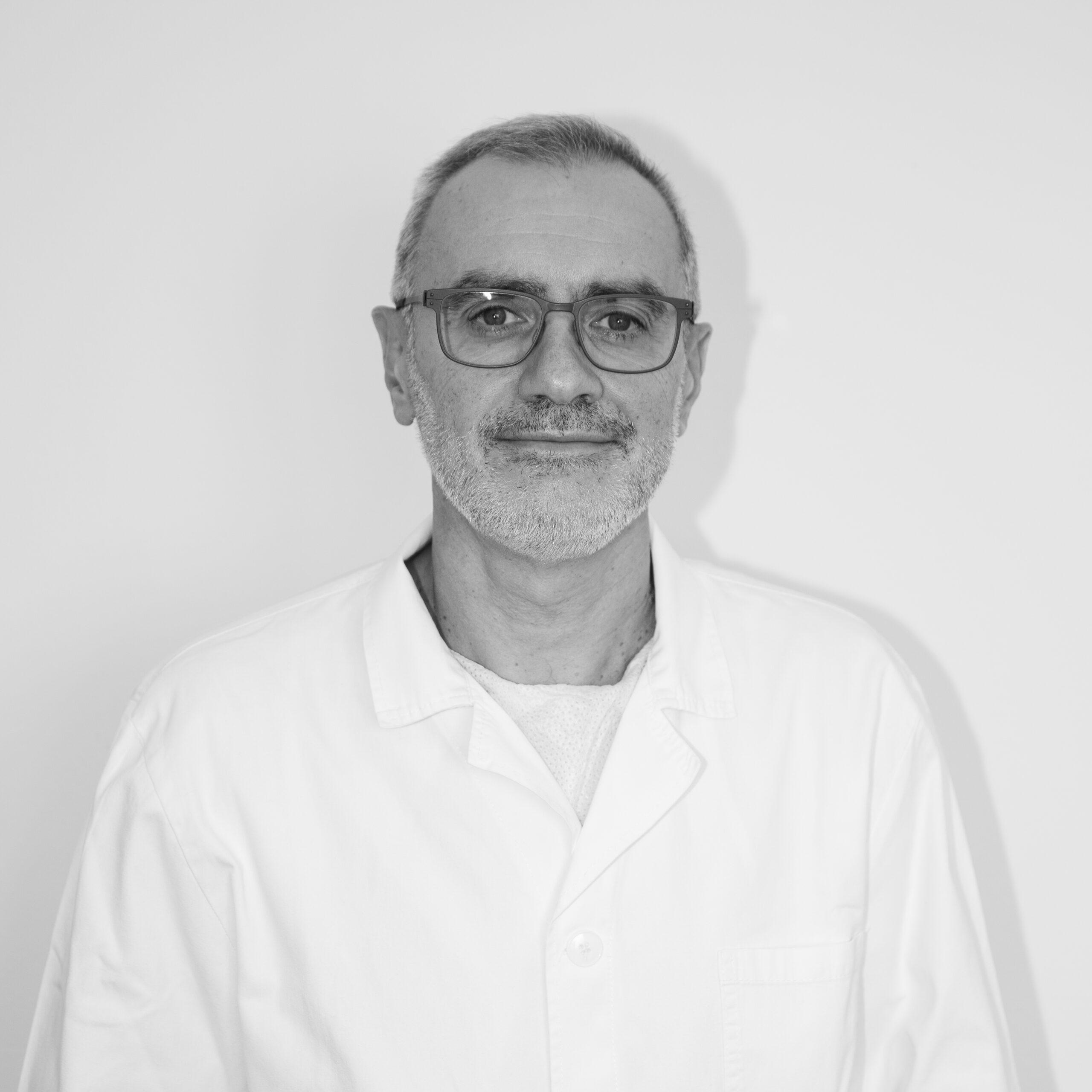 Dr. P. Zencher