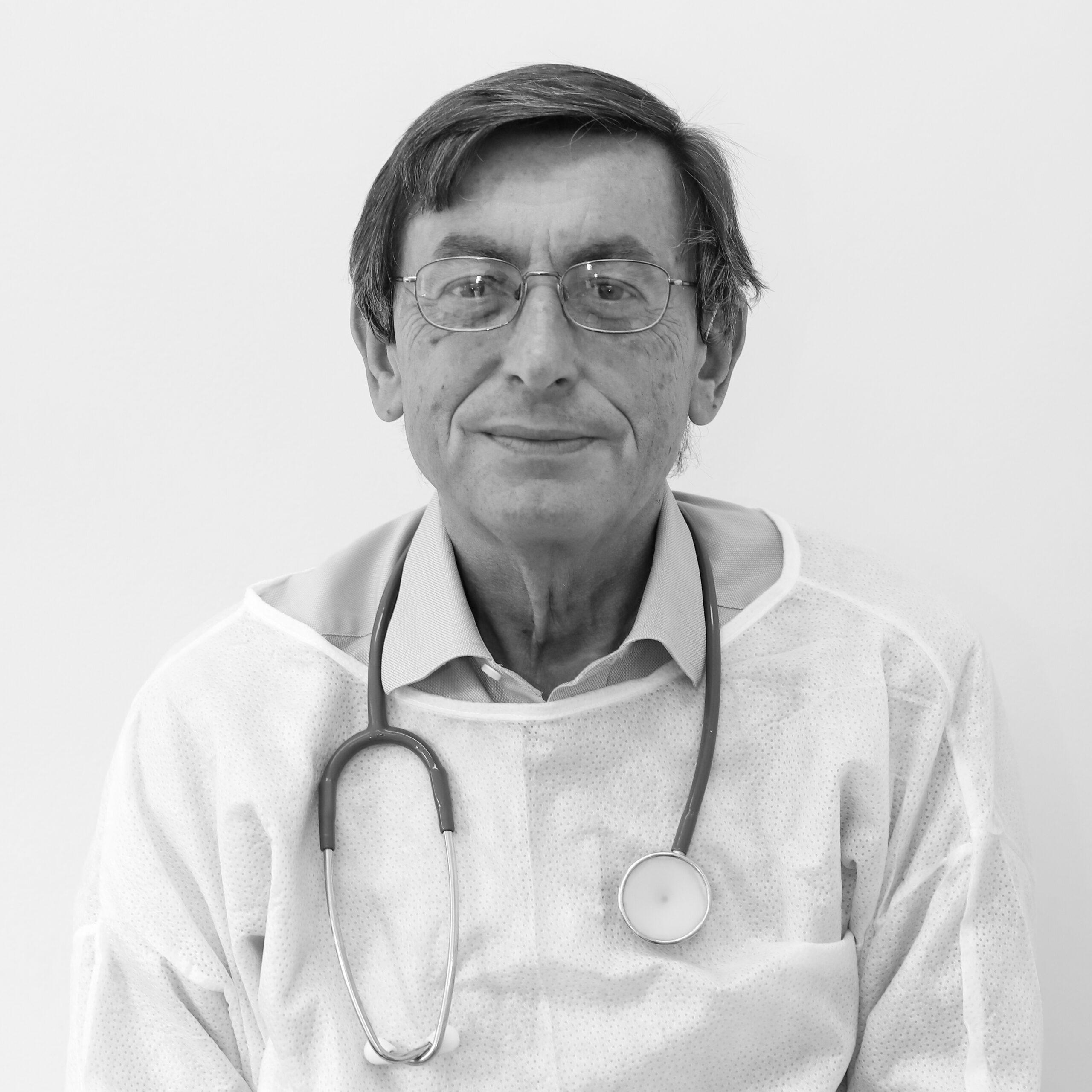 Dr. E. Bottacchi